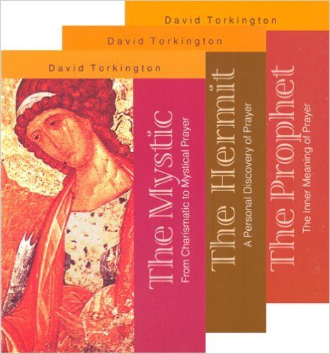 Torkington Trilogy on Prayer: The Hermit, The Prophet, and The Mystic: David Torkington: 9780818908590: Amazon.com: Books