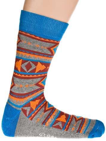 Globe Premium Socks AspenStripe