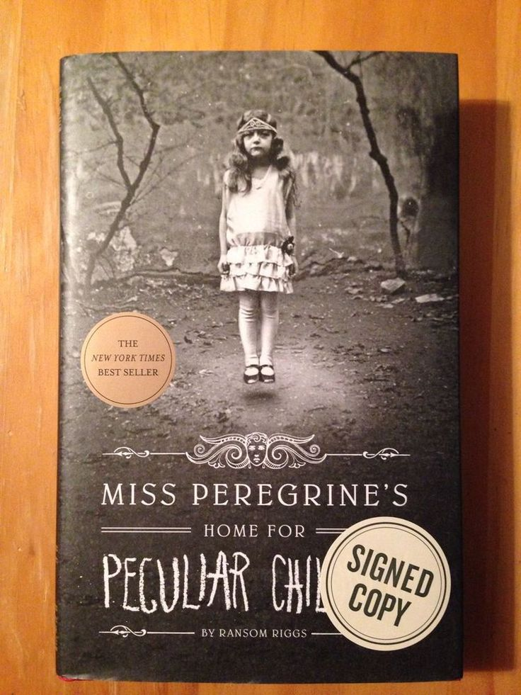 Miss PeregrineS Home For Peculiar Children Stream