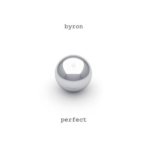 Perfect (2011) de Byron pe CD
