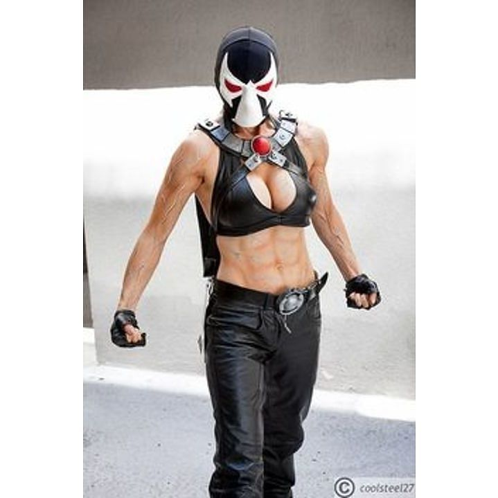 Here Are 19 Examples of the Best Gender-Bending Cosplay on the Planet!  Youll Be Transfixed By These Insanely Awesome 19 Gender-Bending Cosplayers! | moviepilot.com Source by superherobook #superheroencyclopedia by superheroencyclop Source by superherobook #superheroencyclopedia by superheroencyclopedia.com