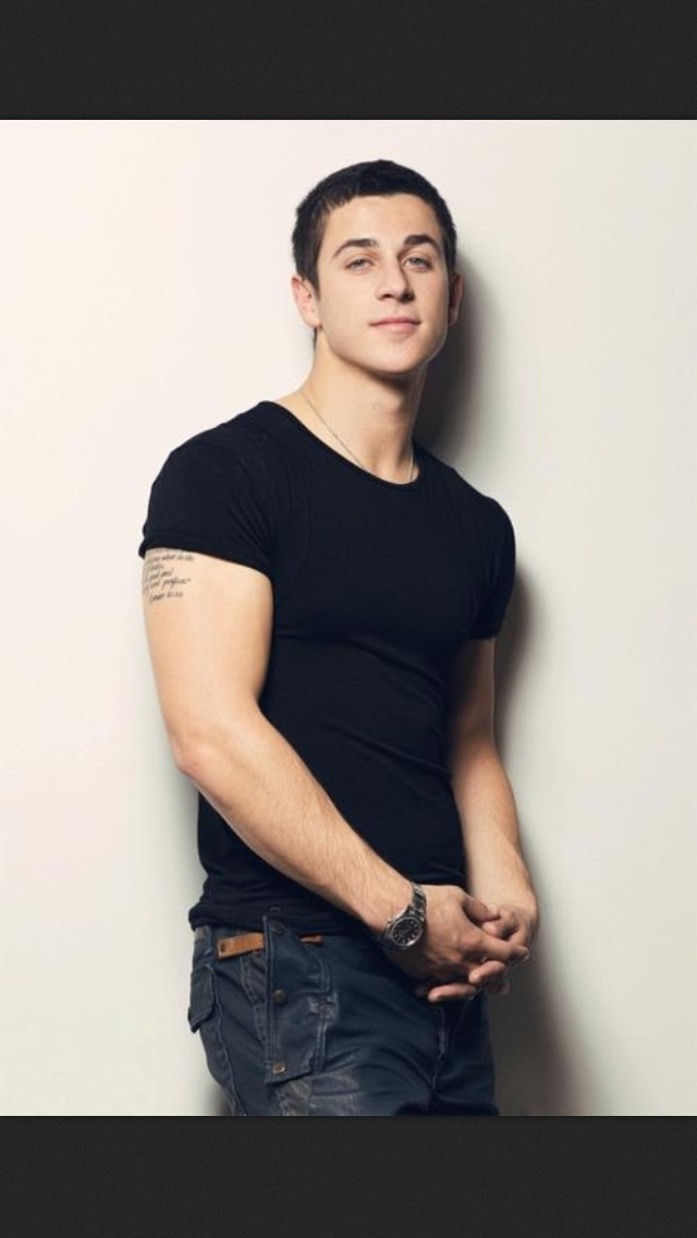 ... Best images about David Henrie on Pinterest | Theater, David and Abs David Henrie Abs