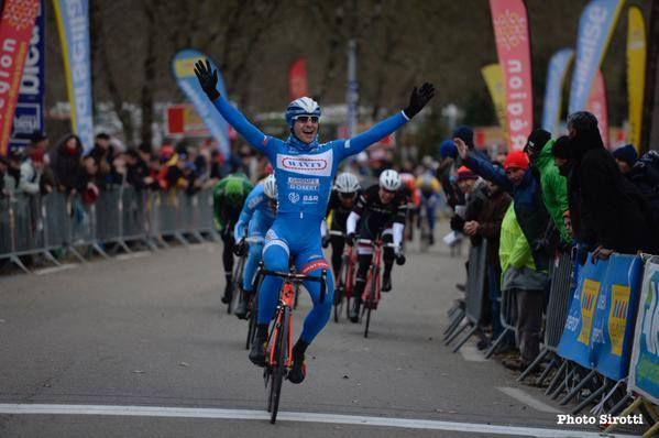 Etoile de Bessèges'in Galibi Team Wanty! | Bisiklet Blog