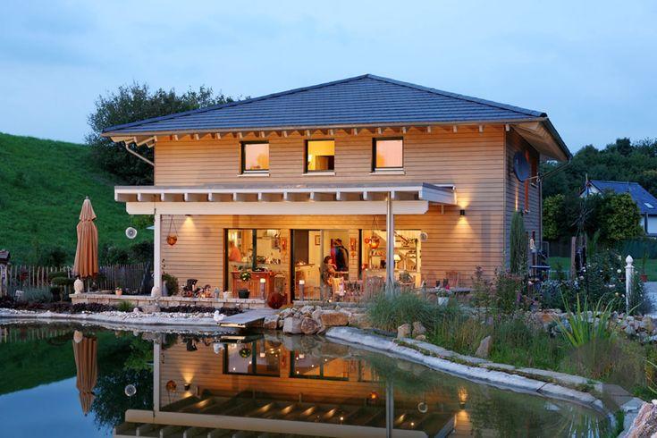 482 best smart home images on pinterest architecture modern houses and house design. Black Bedroom Furniture Sets. Home Design Ideas