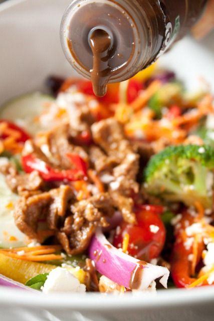 How to Make a Delicious 400 Calorie Salad: Salad Formula, Calories Salad, Salad Ideas, Healthy Eating, Delicious 400, Healthy Food, Food Recipe, Drinks Recipe, 400 Calories