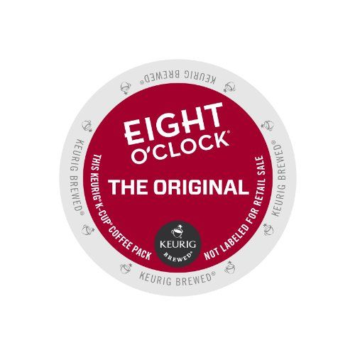 Eight O'Clock Coffee The Original, Keurig K-Cups, 72 Count - http://www.allaboutkitchenware.com/?p=153