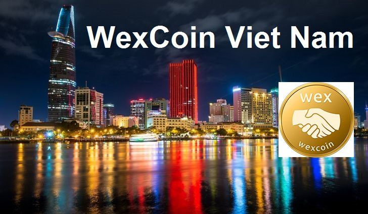 WexCoin (@wexcoin) | Twitter