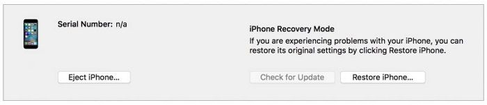 """Ever given thought to how you can escape from the issue of """"iTunes could not connect to this iPhone an unknown error occurred (0xE8000015)""""? As an iPhone user, there's a good chance of coming across this error when trying to transfer data and we know just how annoying it can b..."""