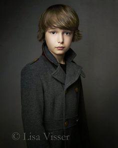 Lisa Visser Fine Art Photography: Fine Art Style Photography of Children