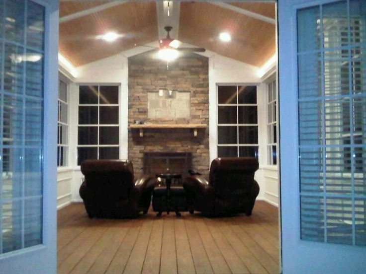 What Is Eze Breeze Raleigh Screen Porch 3 Season Room Builder 17 Best 4-season Room Images On Pinterest | Porch Ideas