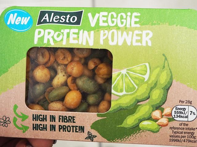 What A Nutritionist Would Actually Buy From Lidl Healthy