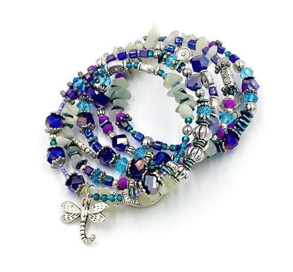 Hey, I found this really awesome Etsy listing at https://www.etsy.com/listing/499131969/jade-bracelet-hippie-bracelet-boho-style
