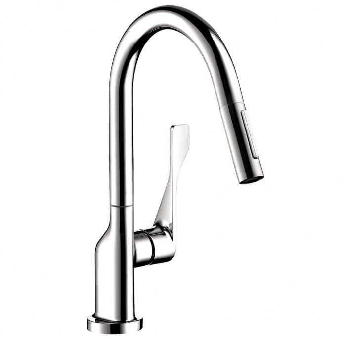 9 best Hansgrohe Kitchen Faucets images on Pinterest | Kitchen ...