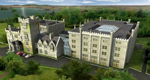 Kilronan Castle Hotel, Ballyfarnon    Should be amazing to stay in a Castle.Hotels Ireland, 2014 Ireland, Ballyse Castles, Ireland Trips, Ireland Sounds, Ballyseede Castles, Ballys Castles, Ireland Tours, Castles Hotels
