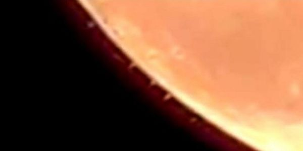 Μαζική αναχώρηση ΑΤΙΑ από τη Σελήνη;   Βίντεο