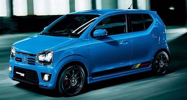 経済的で高性能なスポーツ車はズバリコレ 迷わずアルトワークスで決まり アルトワークス アルト アルト 車