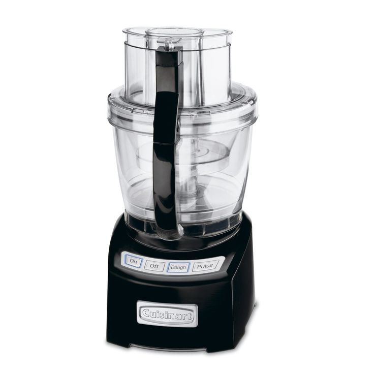 Cuisinart elite collection 14 cup food processors food