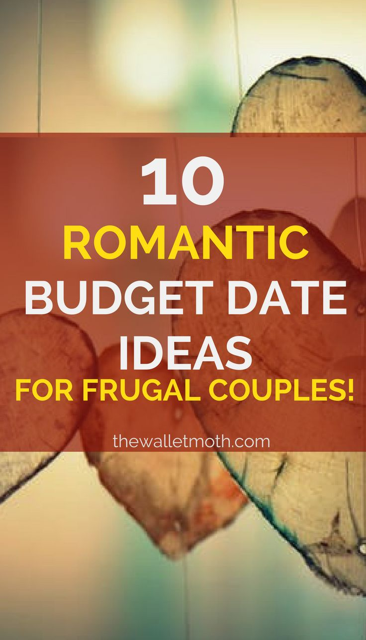 Try any of these wonderful budget date ideas that are perfect for frugal couples. Save money and stick to your budget without losing the romance in your relationship with any of these, fun cheap date ideas.
