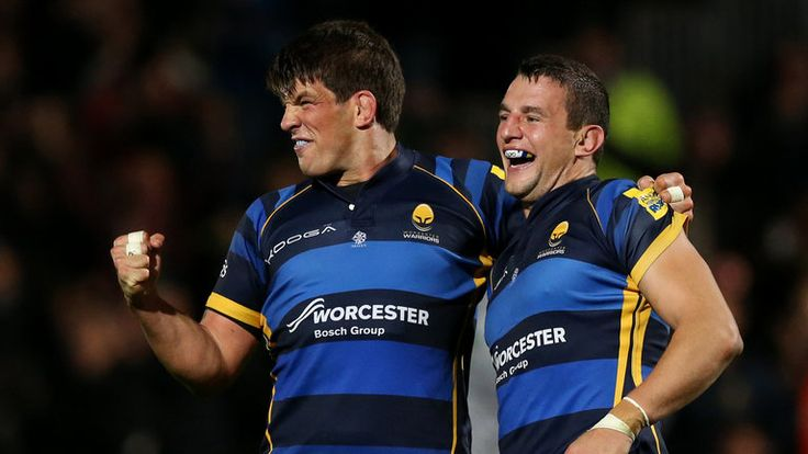 Worcester Warriors vs Newport Gwent Dragons Live Rugby Scores