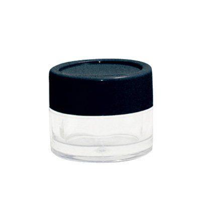 Fantasea Acrylic Jar .20 oz. (Pack of 12) by Fantasea. $4.68