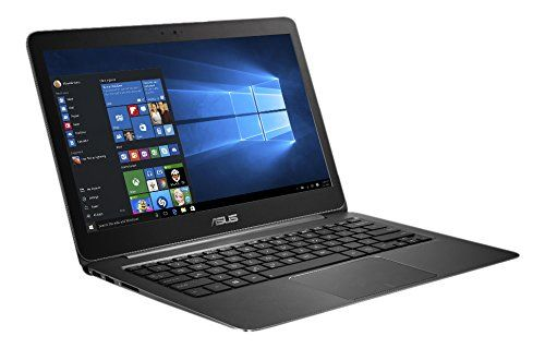 "ASUS ZENBOOK UX305CA-DQ105T – 13.three"" – Center…"