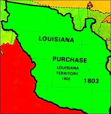 10 best Louisiana Purchase images on Pinterest Teaching social