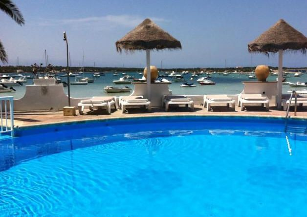 Formentera vacation ideas on the Balearic Islands Spain