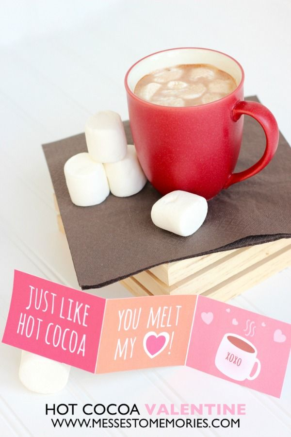 Share the Love: You Melt My Heart | Valentines, Valentine ...