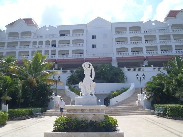 Grand Bahia principe jamaica, runaway bay #jamaica #vacation one of my favorite resorts I've ever been to!