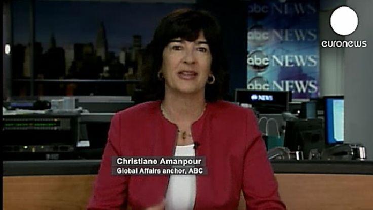 Le scrutin de l'élection présidentielle américaine est en direct sur Euronews en partenariat avec ABC News, 1er réseau d'information aux USA.