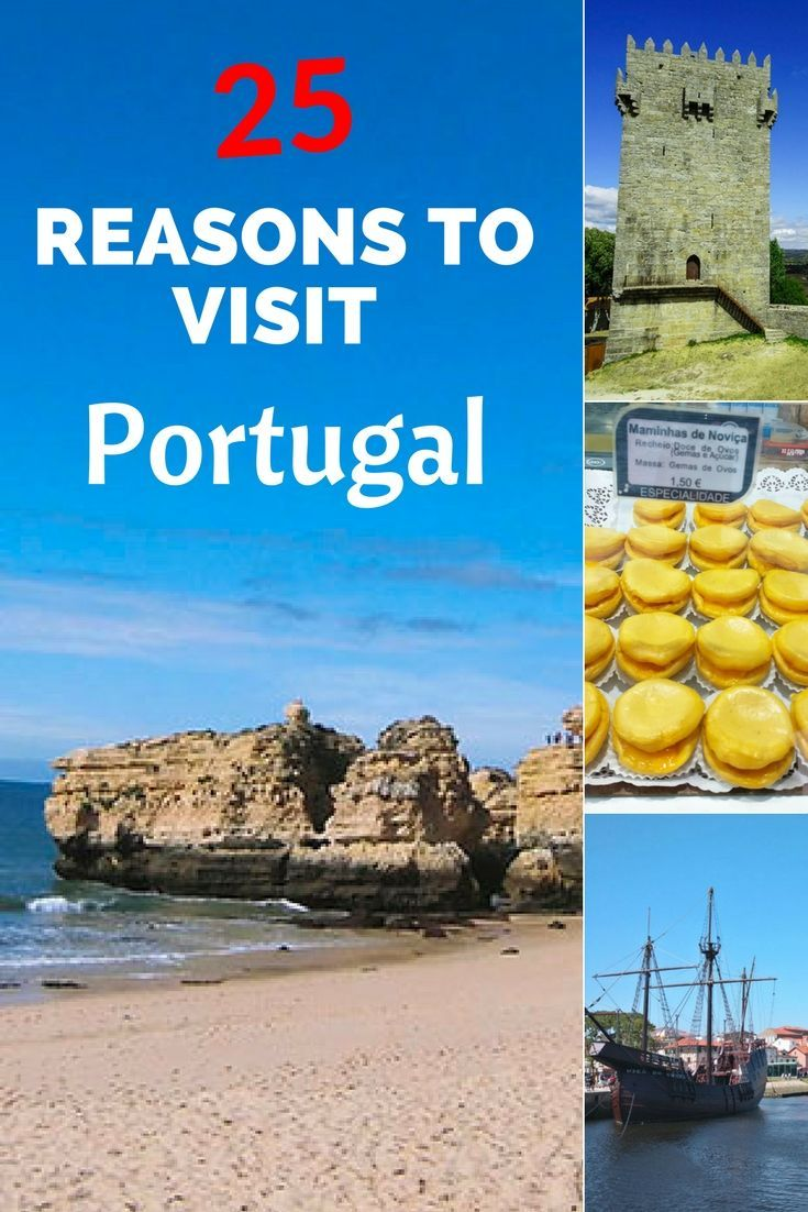 Visit Portugal | Reasons to visit in Portugal | Things to do in Portugal | What to do in Portugal | Top attractions in Portugal | Places to go in Portugal | Travel to Portugal