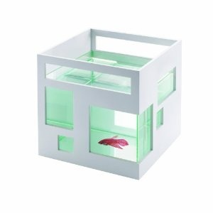Umbra FishHotel Aquarium for Betta Betta