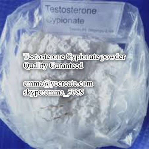 Testosterone Cypionate Raw Steroid Powder 99.20% Our testosterone cypionate purity is 99.20%. Testosterone cypionate is a synthetic version of the naturally produced testosterone hormone. Testosterone cypionate is a long acting, single ester testosterone - a very good choice for the first time steroid user.