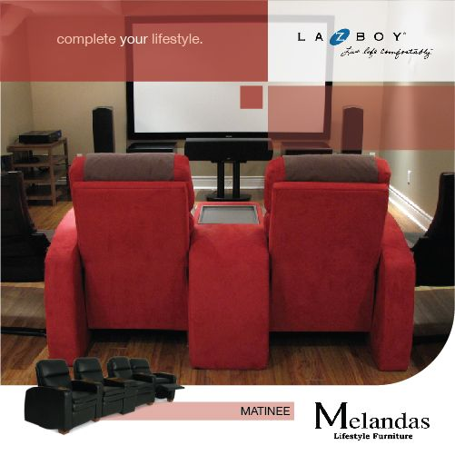 "A sleek and stylish design. ""Matinee"" makes you feel like you are in a movie theatre. #melandas #melandasindonesia #sofa #recliner #reclining #sofabed #decoration #interior #designinterior #instaphoto #igers #instagood #like #follow #tagsforlikes #comfortable #furniture #tbt #photooftheday #followme #like4like #follow4follow #instamood #bestoftheday"