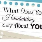 Cosa dice di te la tua scrittura?
