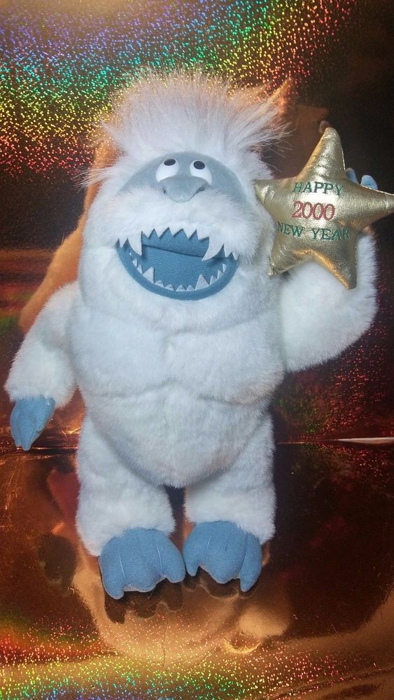 1000 images about bumble ing around on pinterest for Abominable snowman lawn decoration