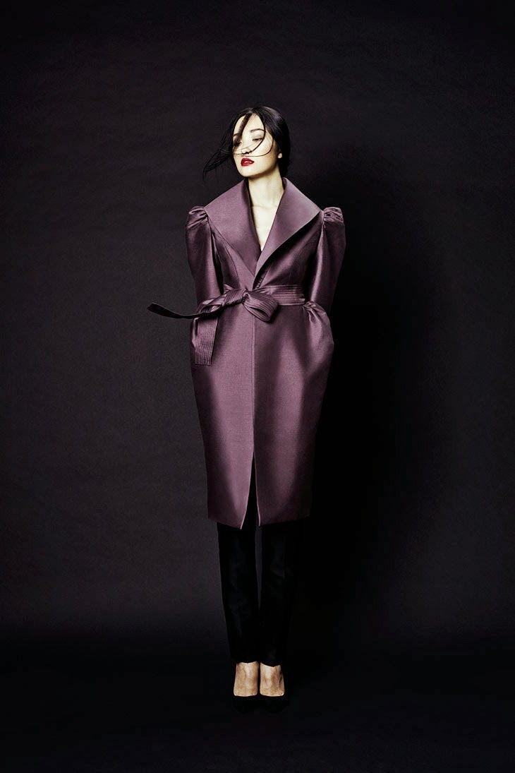 FASHION _ etheral looks from phuong my