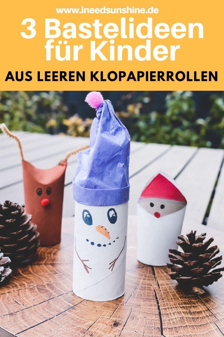 Basteln Mit Toilettenrollen Fruhling Pin Von Anja Har Auf Diy