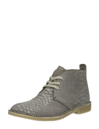 PS Poelman dames trendy schoenen #veterschoen  #suedeshoes