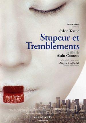 Stupeur et tremblements, le film - Fear and Trembling -  Alain Corneau