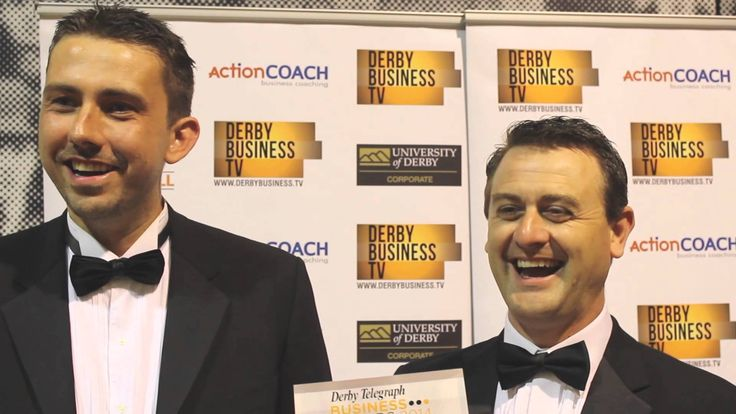 2014 - Small Business Of The Year - Collstream