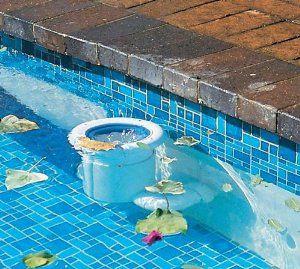 Amazon.com : PoolSkim Pool Skimmer and Pool Cleaner : Swimming Pool Maintenance Kits : Patio, Lawn & Garden