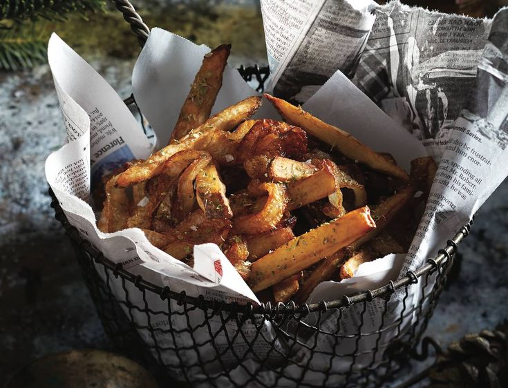 How to reheat leftover french fries to crispy perfection