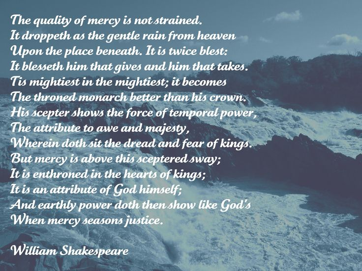 The Merchant of Venice Quotes
