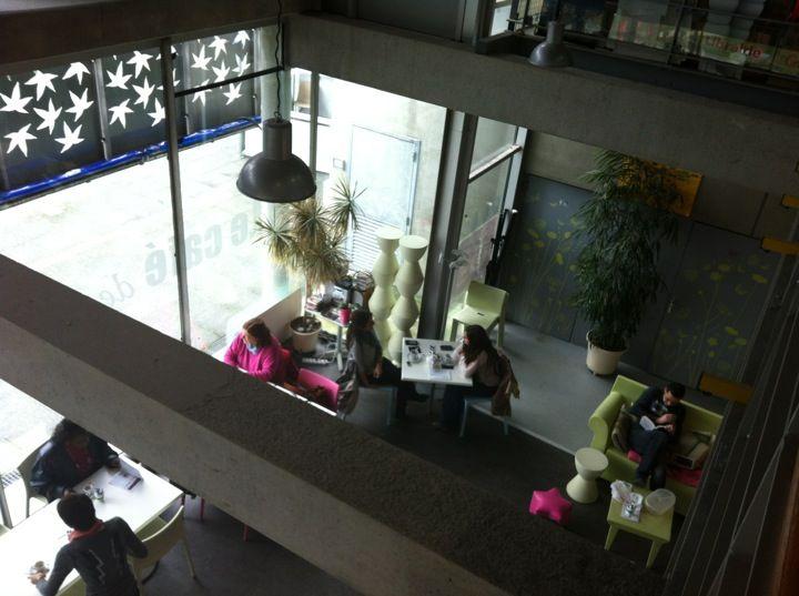 Librairie Georges