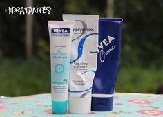 Dicas para quem tem pele seca/sensível