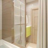 Ванные комнаты фото - дизайн интерьера