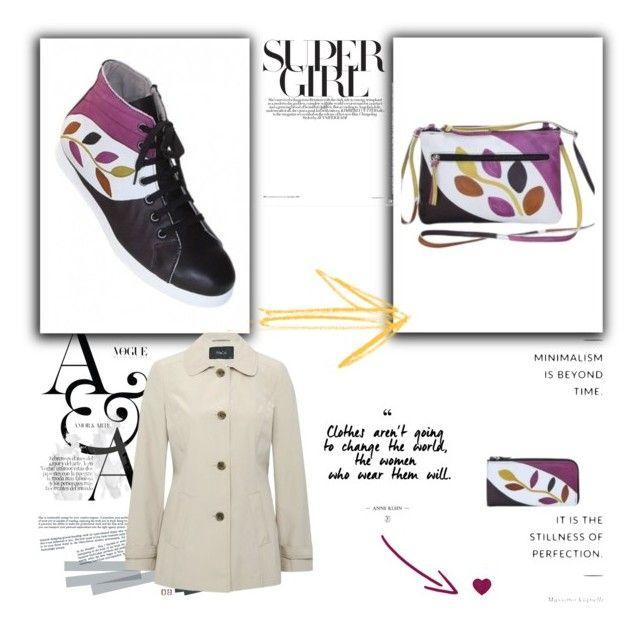 """Colored ideas for free time"" by valentina-marella on Polyvore featuring moda, M&Co, purple, colorful e astore"