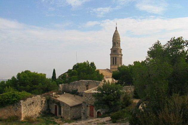 Via Domitia : Cavaillon