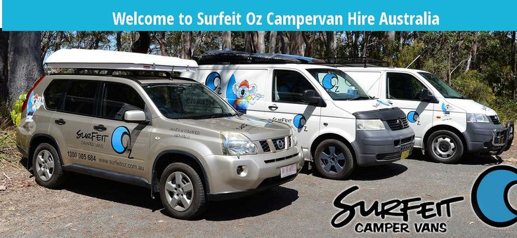 This season plan your vacation with http://surfeitoz.com.au/ which offers best vehicles and lowest prices for campervans and RV vehicles making them among the top Campervan hire Australia services. Mail surfeitoz@gmail.com for more details.